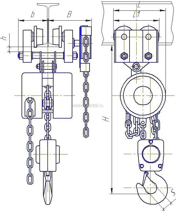 trshbk20 ТРШБК схема
